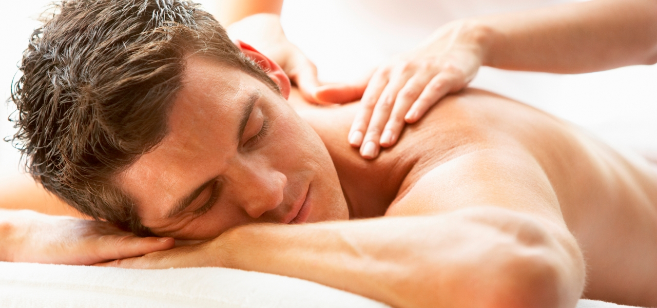 Body Massage In Noida