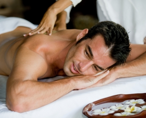 male to body massage service in ahmedabad