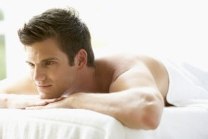 male massage services
