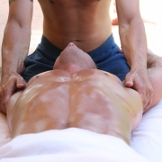 male massage service in jaipur