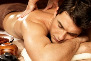 Male to Male Body Massage in Jaipur