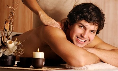 Male to Male Body Massage in Goa