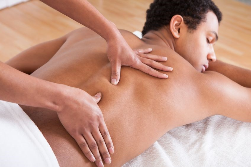Male to Male Body Massage Service in Jaipur