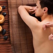 male to male body massage service in Ahmedabad