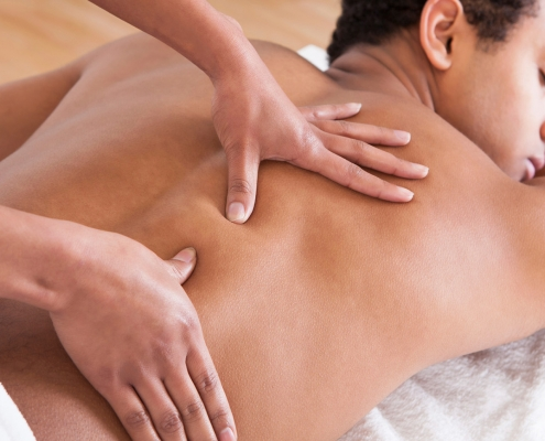 male to male body massage service in Bangalore