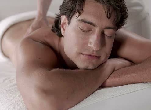 male to male massage service