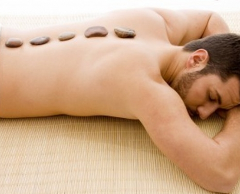 Male to Male Body Massage Service in Mumbai