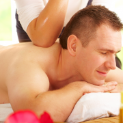 Male to Male Body Massage Service in Noida
