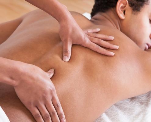 male to male body massage service in Bangalore