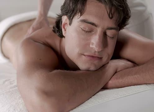male to male massage service